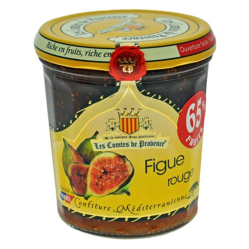 Red Fig Confiture by Les Comtes de Provence