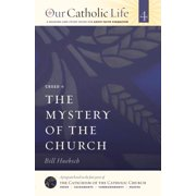 The Mystery of the Church - eBook