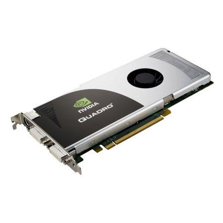 PNY Quadro FX3700 512 MB GDDR3 PCI-E Video Card (512 Mb Mmc Multimedia)