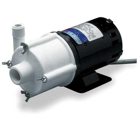 Impeller Magnetic Drive Pump - LITTLE GIANT 2-MD-SC Pump, Magnetic Drive