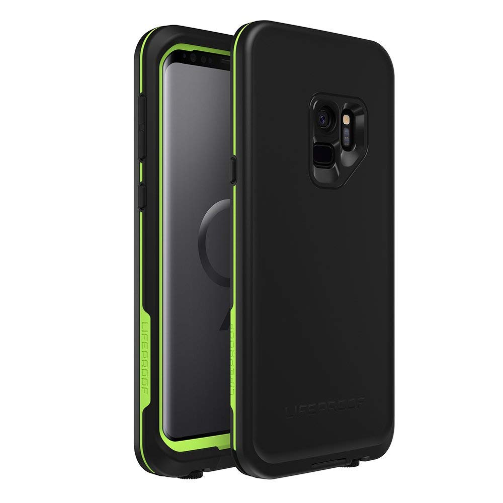 Lifeproof FRĒ for Galaxy S9 Case, Night Lite
