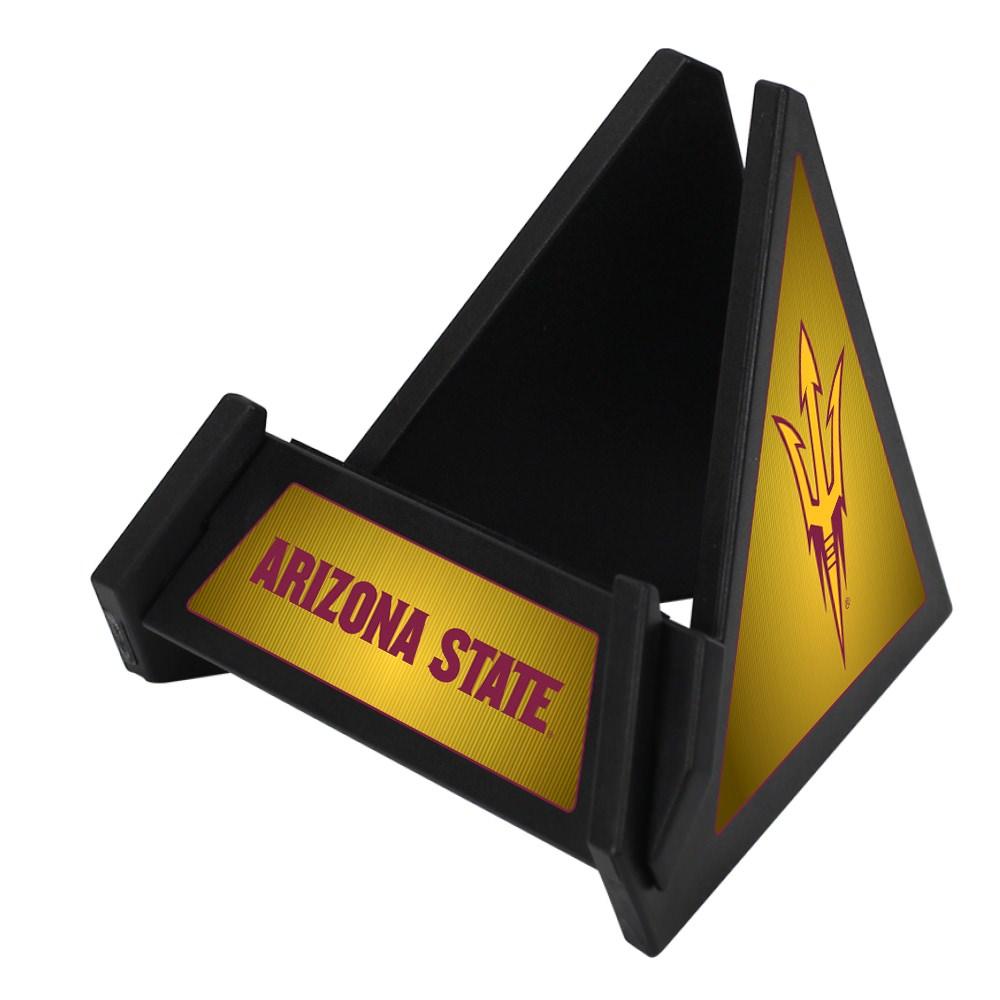 Arizona State Sun Devils Pyramid Phone & Tablet Stand