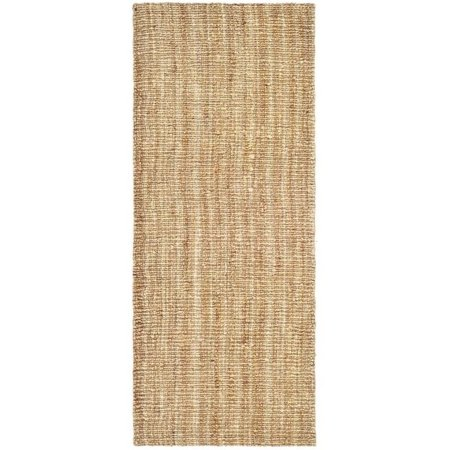 Pemberly Row Natural Area Rug - Runner 2' x 6' Second Row Runner