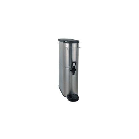 BUNN 39600.0002 Stainless 4-Gallon Iced Tea (Bunn Iced Tea Dispenser)
