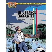 Blake And Mortimer: Vol 5: Strange Encounter