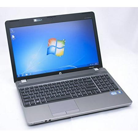 Refurbished HP ProBook 4530s 15.6