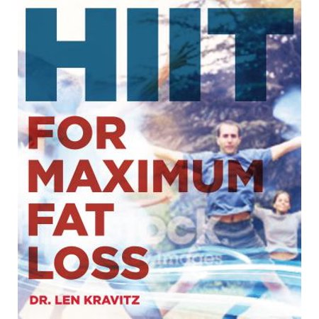 Hiit Your Limit : High-Intensity Interval Training for Fat Loss, Cardio, and Full Body (Best Interval Training App)