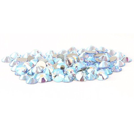 SS20 Swarovski Rhinestones - Light Sapphire AB (1 Gross = 144 pieces)