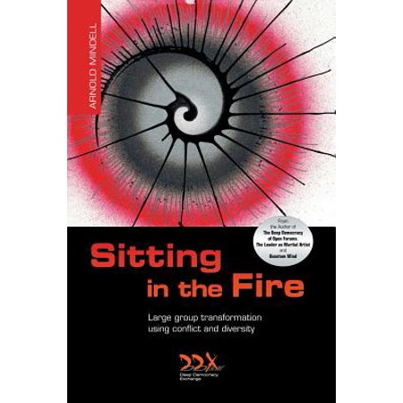Sitting in the Fire : Large Group Transformation Using Conflict and