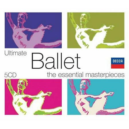 Ultimate Ballet / Various