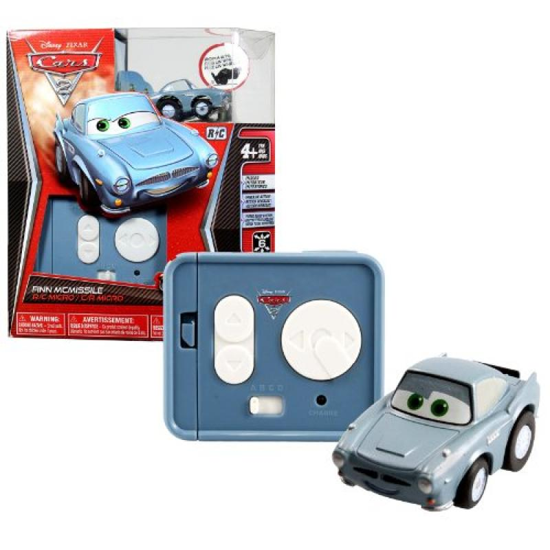 "Spin Master Year 2011 Disney Pixar Movie Series ""Cars 2"" Air Hogs R C Micro... by"