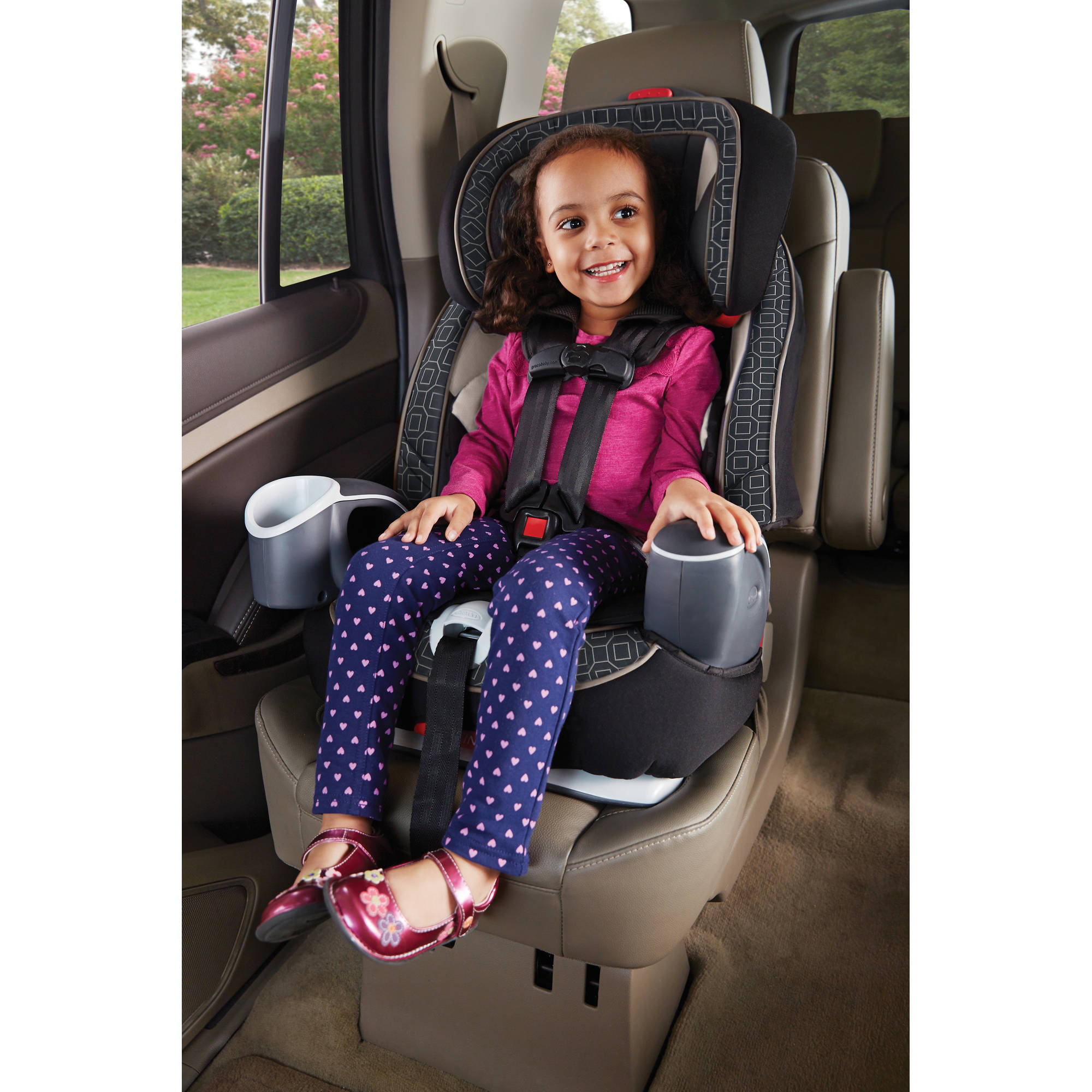 GRACO CHILDREN S PRODUCTS 1946250 NAUTILUS 65 LX 3IN1 HARNESS
