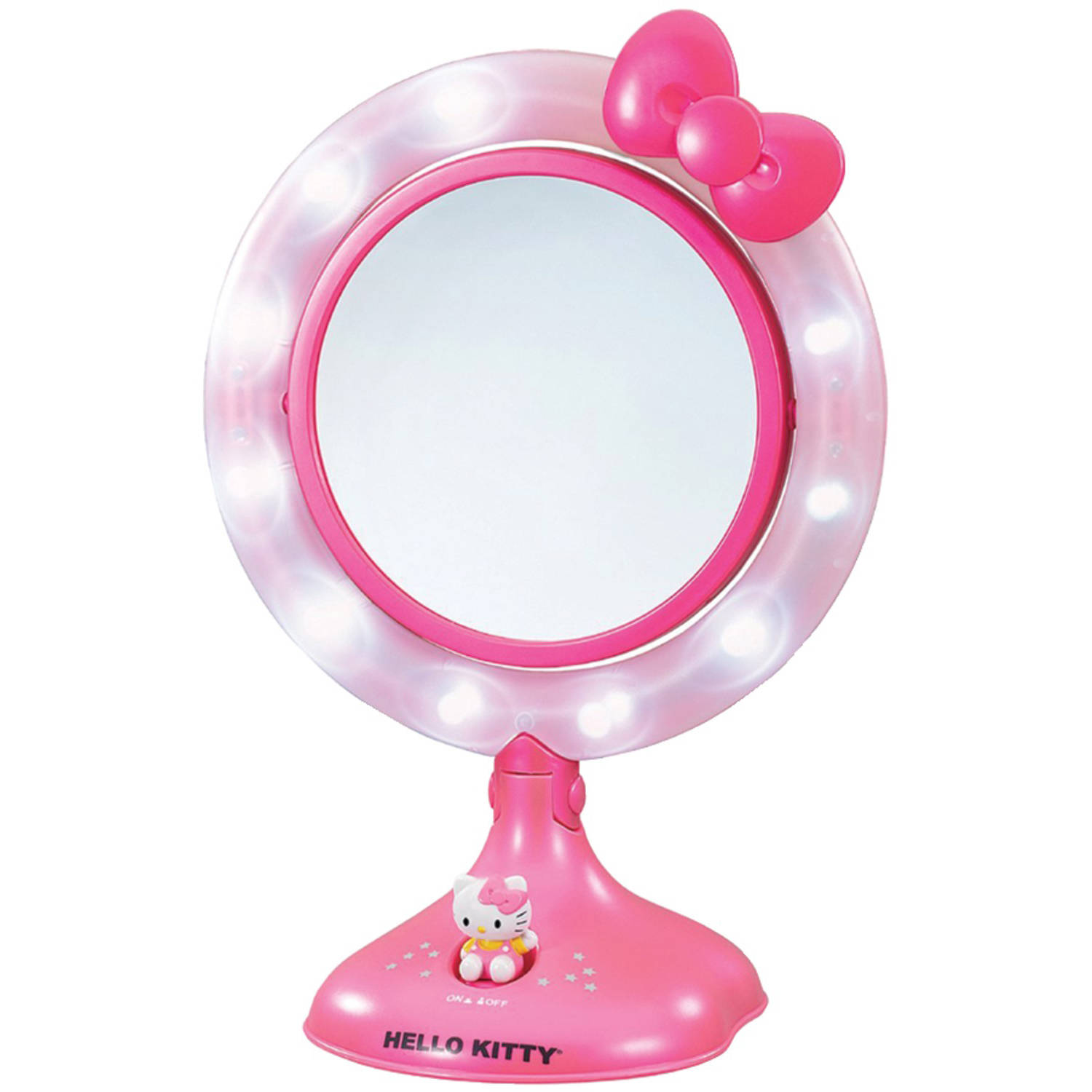 Walmart Vanity Mirror With Lights Metaldetectingandotherstuffidigus - Making a vanity mirror