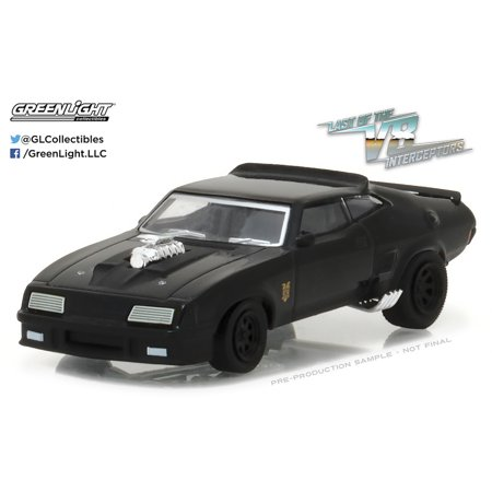 Greenlight 1:64 Hollywood 1972 Ford Falcon XB Last of the V8 Interceptors