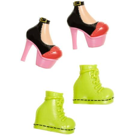 Bratz Fashion Clothes - Bratz #ShoefieSnaps Pack #5