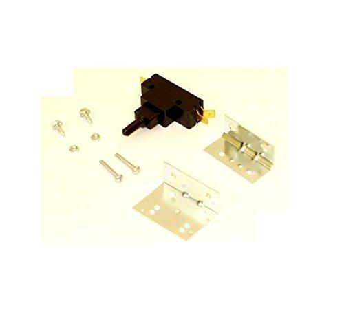Whirlpool Kenmore Dryer Switch Push to Start MN336127 Fit...
