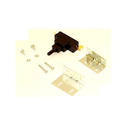 Whirlpool Kenmore Dryer Switch Push to Start MN336127 Fits PS334156 AH334156,