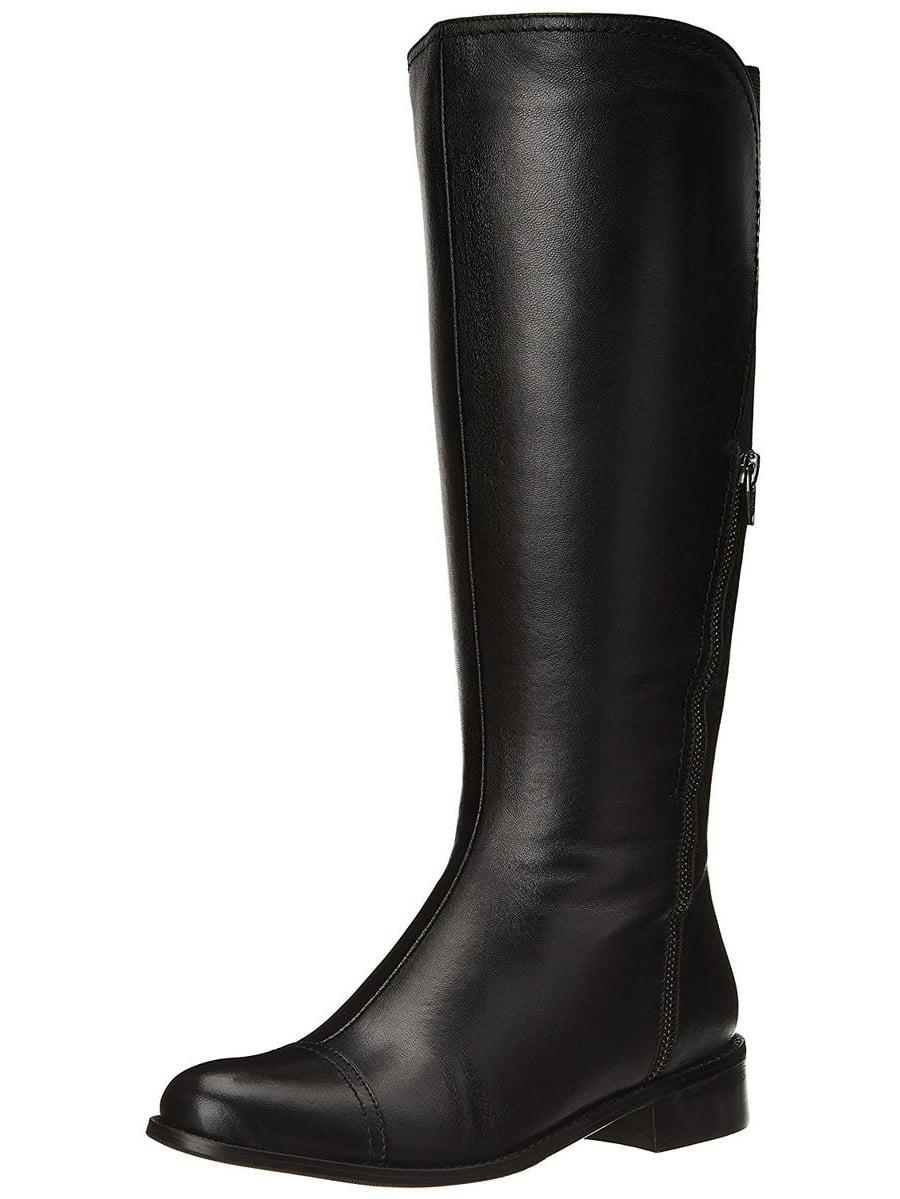 VANELi Raoul Women's Black Riding Boot