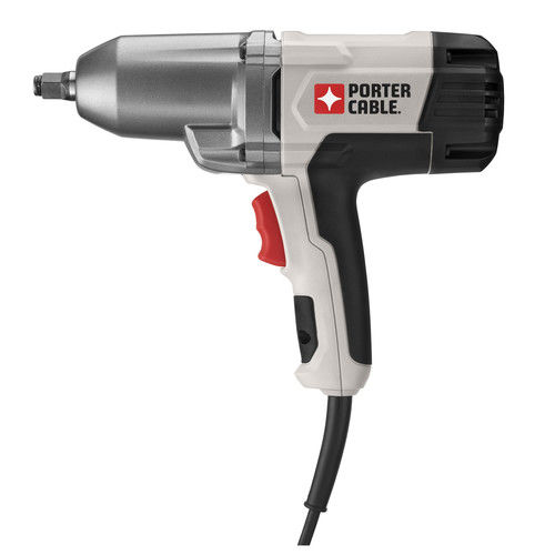 Porter-Cable PCE210 1/2 in. Impact Wrench with Friction Ring Anvil