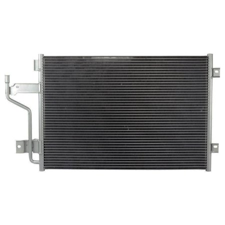 NEW AC CONDENSER FITS 1998-2002 DODGE RAM 2500 55055825AE CND40188