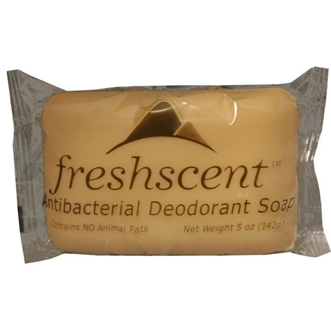 Freshscent NWI-GABS5-72 Antibacterial Soap, 5 oz., 72 Per Case