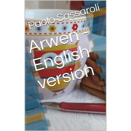 Arwen - eBook](Arwen Headpiece)