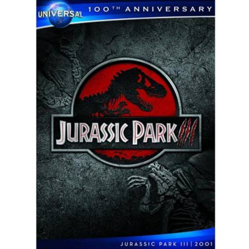 Jurassic Park III (Universal 100th Anniversary Collector's Series) (With INSTAWATCH) (Anamorphic Widescreen)