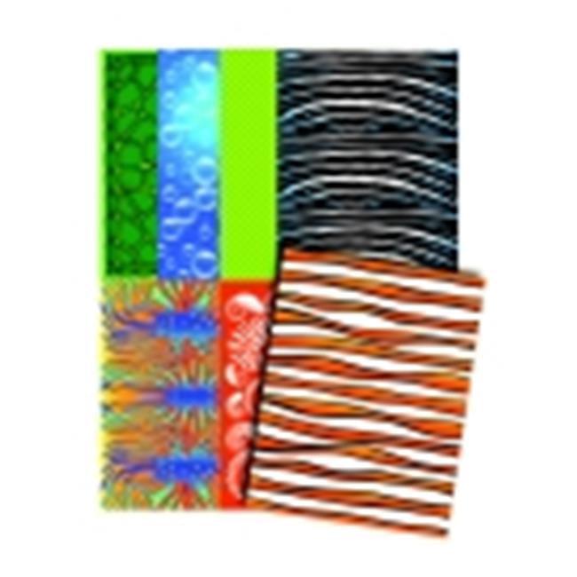 Roylco Sealife Designs Paper - 8.5 x 11 in. - Pack 40