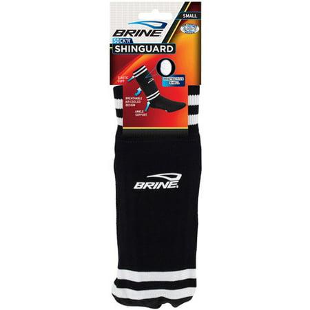 - Brine ACD-2 Sock'R Shin Guard