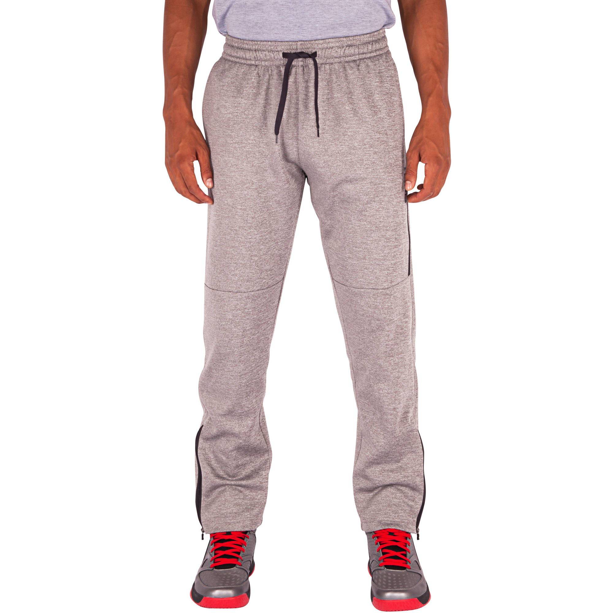 And1 Men's Starting Lineup Tech Fleece Pant