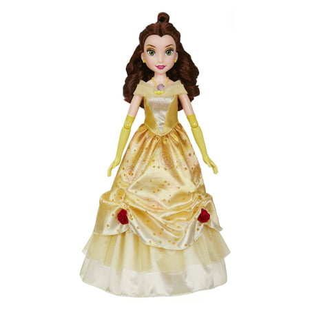 Dance Code featuring Disney Princess Belle - Disney Princess Bella