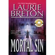 Mortal Sin - eBook