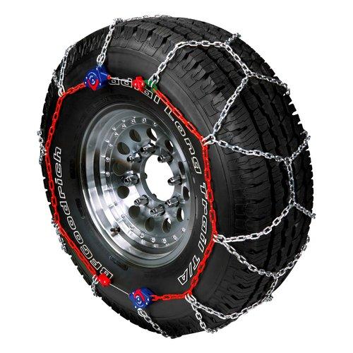 Peerless Chain Autotrac Truck Tire Chains 0232610 Walmart Com