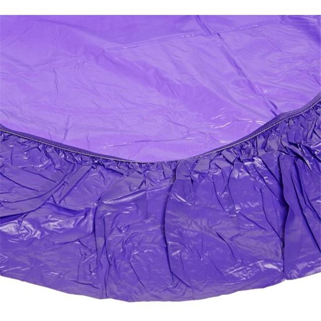 Kwik-Covers 48PK-P 42-48 in. ROUND PACKAGED KWIK-COVER PU...