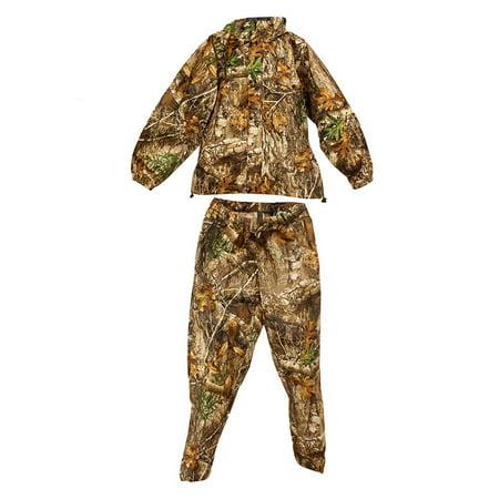 b821b505345 Frogg Toggs All Sports Rain Suit Realtree Edge