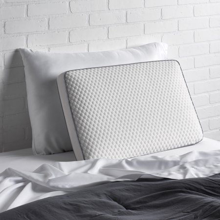 Super Cooling Gel Top Memory Foam (Reg Super Pillow Top)