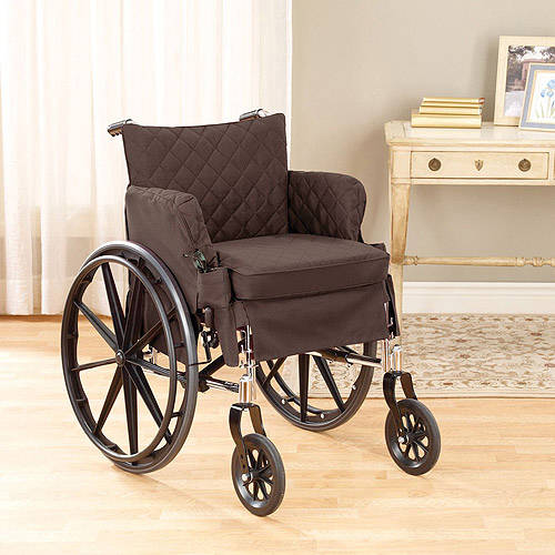 Sure Fit Small Desk Wheel Chair Cover