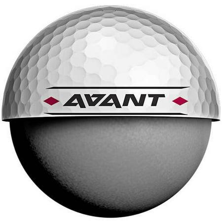 Oncore Golf Technology Avant Golf Balls  1 Dozen