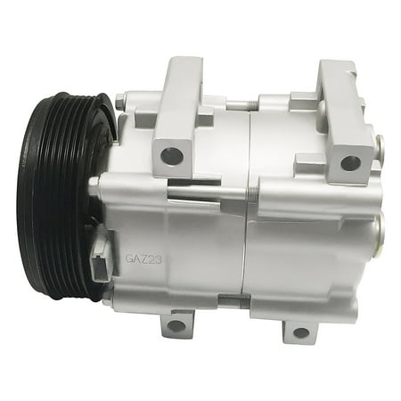 RYC Remanufactured AC Compressor and A/C Clutch GG591 Fits 1987, 1988, 1989, 1990, 1991 Jeep Grand Wagoneer 5.9L; 1987, 1988 Jeep J10 and J20 5.9L Jeep J10 Pickup
