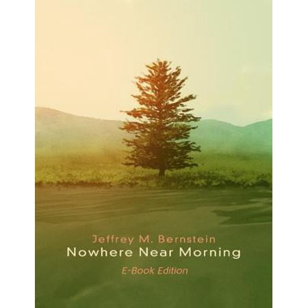 Nowhere Near Morning - eBook (South Of Nowhere The Morning After Part 1)