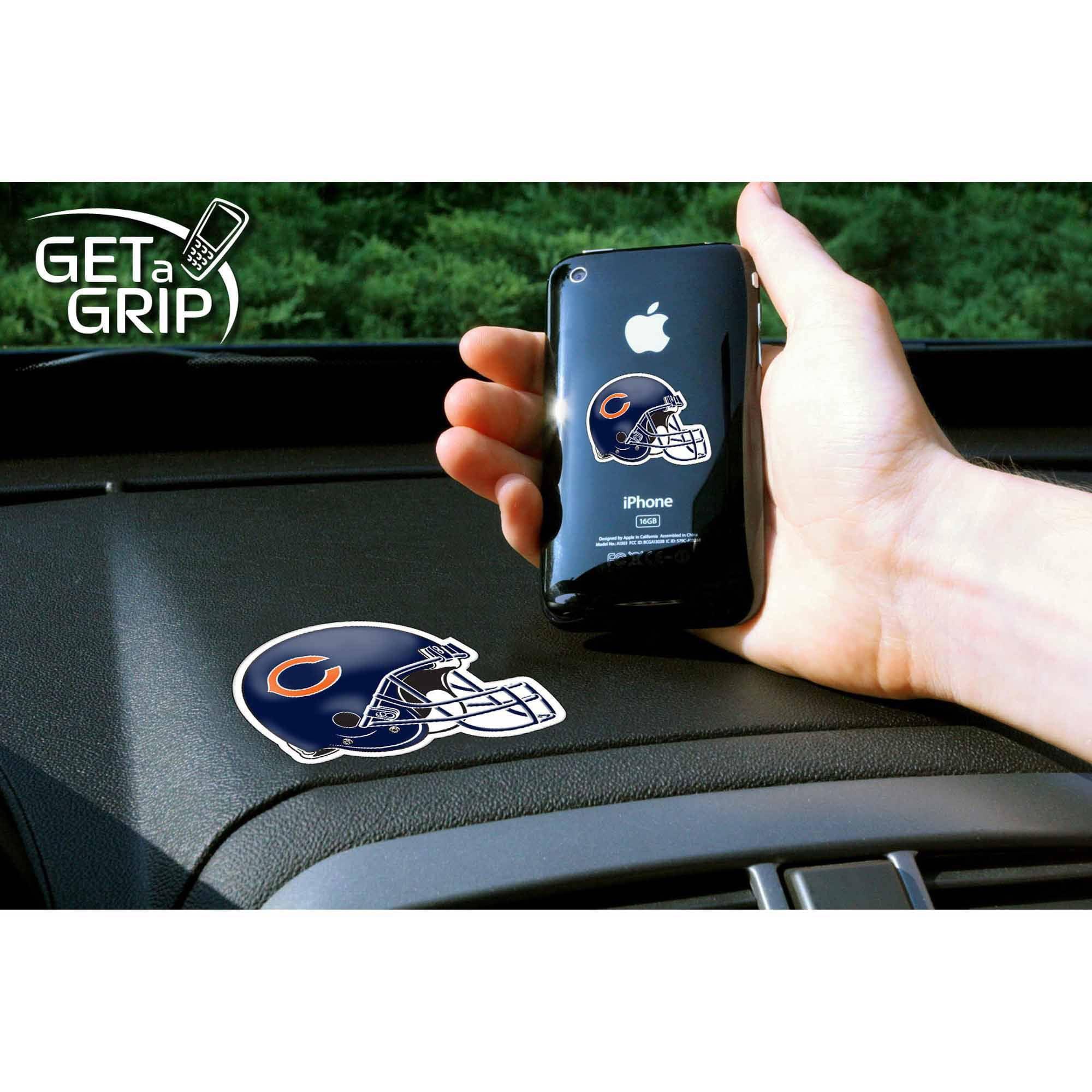 NFL Chicago Bears Get a Grip