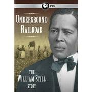 Underground Railroad: The William Still Story (DVD)