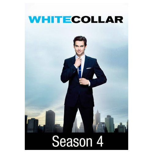 White Collar: Season 4 (2012)
