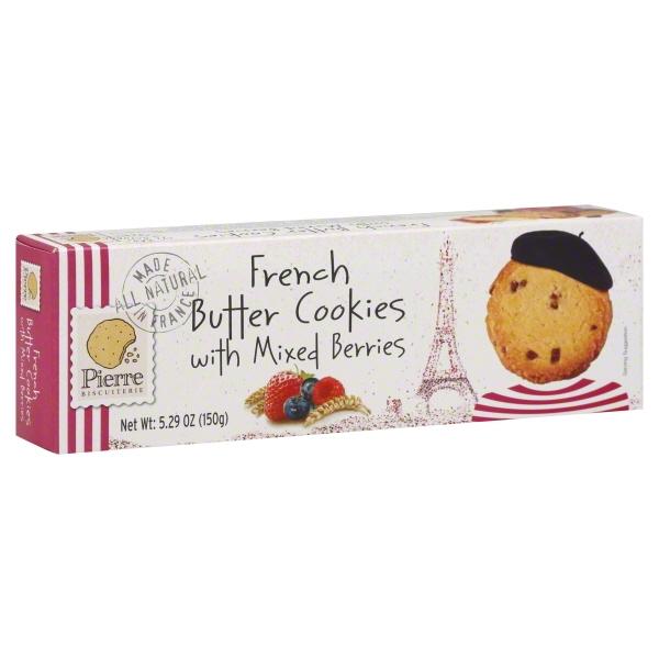 Biscuiterie De L'Abbaye Pierre Biscuiterie  Cookies, 4 ea