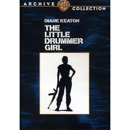 Drummers Dvd (The Little Drummer Girl (DVD) )