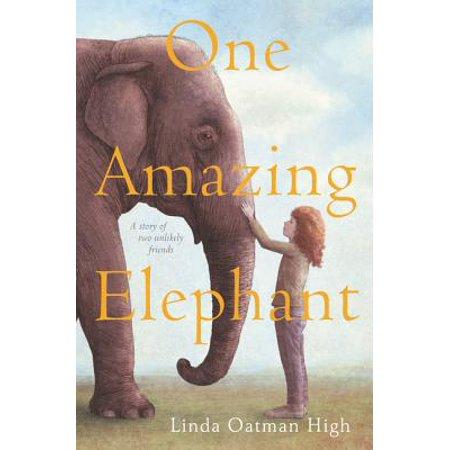 One Amazing Elephant ()