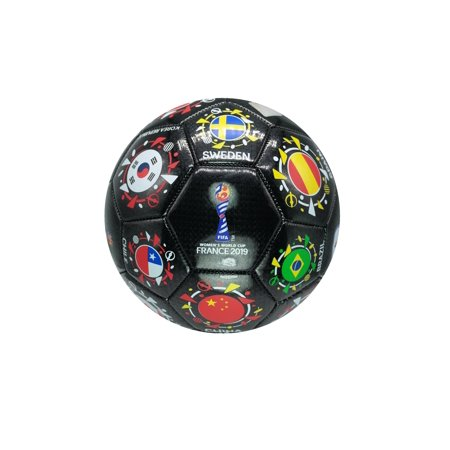 Icon Sports Group Soccer Ball, Size (Official Sports Soccer Referee)