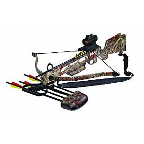 Arrow Precision Inferno Fury Crossbow Kit, 175 lb thumbnail