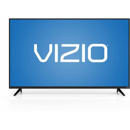 Refurbished VIZIO D58u-D3 58″ 4K Ultra HD 2160p 120Hz LED Smart HDTV (4K x 2K)