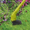Sun Joe TRJ607E Electric String Trimmer | 10-Inch | 2.5 Amp